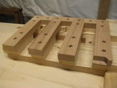 Build a Mission Style Router Jig