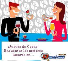 Buscas diversión y entretenimiento... entra a nuestro portal Queretaro.com.mx, ahí encontraras una gran variedad de lugares donde puedes asistir.