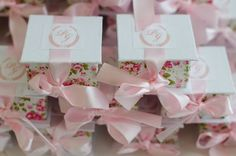 Decoração de Noivado branco e rosa bolo blog de noivas006