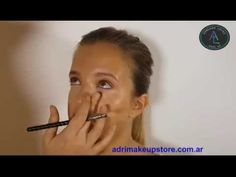 Corrector de ojeras - Adriana Lopez Make Up