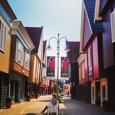 Rosada Fashion Outlet in Roosendaal, Noord-Brabant