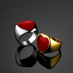 Heart Ring, Bunda Boutique  Shop 27, Ground Floor, QVB