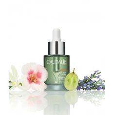 Caudalie Vine[Activ] - Huile Nuit Détox - 30 ml Amazon Gadgets, French Beauty, Facial Care, Soap Dispenser, Vines, Moisturizer, Hair Makeup, Perfume Bottles, Make Up