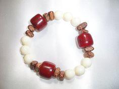 REDUCE PRICE Elastic bracelets by Gizabelle4kids on Etsy, $6.00