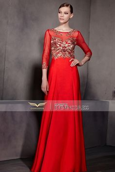 [70% OFF] What do you think of this embroidery #promdress? 100% real photo of the real products! #2016prom #wedding #longgown #eveningdress #style