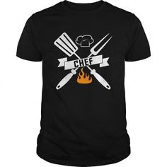 [Best holiday t-shirt names] Chef Logo Discount This Chef Logo design is a great gift idea for anyone who likes to grill. Tshirt Guys Lady Hodie SHARE and Get Discount Today Order now before we SELL OUT Today Camping 0399 cool name shirt Chef Shirts, Team Shirts, Frog T Shirts, Funny Tee Shirts, Size 8 Fashion, Man Fashion, Best T Shirt Brands, Shark Clothes, Chef Logo