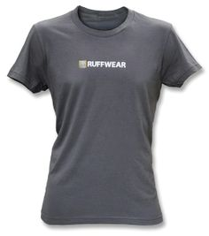 Know a dog that has all the gear they need? While the dog may disagree, these shirts are brand new so you can be pretty sure that their human Ruffwear fan does not already have one. Available in Mens and Womens