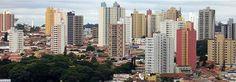 Guia comercial e turístico sobre a cidade de Sertãozinho no Estado de São Paulo - SP