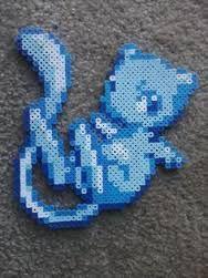 Afbeeldingsresultaat voor strijkkralen pokemon