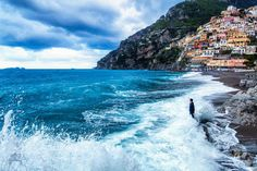 25Fotos espectaculares que demuestran loinmenso que esnuestro mundo