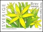 Sweden - Postage stamps - 2005
