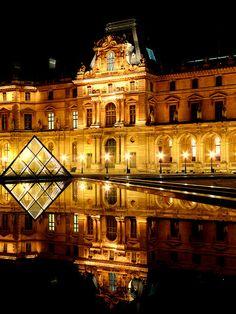 Palais du Louvre, Paris