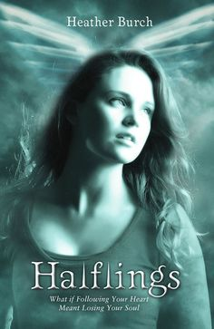 In the first book of the Halfling Trilogy, Nikki Youngblood discovers she's the central force of a madman's plan, and turns to three half-angel boys for protection. With the Halflings, she's completely safe. Everything except her heart. And Mace's soul. Falling for him could ensure his eternal ruin.
