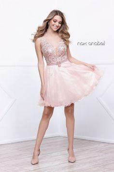 Nox Anabel, Inc. > Cocktail Dresses − LAShowroom.com