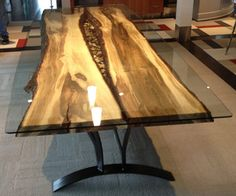 Steel Root Furniture, modern wood and metal furniture, slab furniture, natural furniture, slab dining tables, live edge tables, organic furniture, ben jackson asheville, don jackson asheville, stone tables, hand made lamps, dog feeders