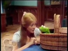 The Frog Prince •The Muppets https://www.youtube.com/watch?v=d9YMg6oBFHQ