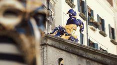 #Venice #Travel #Trip #Video #Friend #Streets #Mask #Party #Boat #Italia #AwaStudio #Production #Director #Movie #VideoClip #Paris #Lyon #France