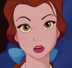 Which Disney Princess Do You Look Like/And Are?<<<<<<<  I got belle!!!! In your faces!!!!