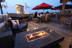 Waterfront & Outdoor Restaurants on Long Island's North Shore Bonfire Restaurant, Red Restaurant, Waterfront Restaurant, Outdoor Restaurant, Seafood Kitchen, Cold Spring Harbor, Italian Grill, Port Jefferson, Pancho Villa