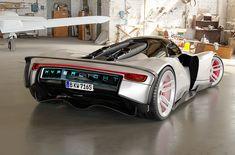 hyperlight_23 Corvette Zr1, Beetle Car, Top Luxury Cars, Super Sport Cars, Exotic Sports Cars, Yanko Design, Porsche Cars, Sweet Cars, Unique Cars