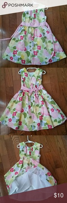 Sunny drees Beatiful sunny drees perfect for easter day!! crazy 8 Dresses Formal