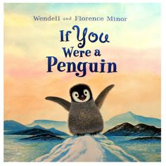 If You Were a Penguin, by Wendell and Florence Minor. This Easy picture book takes young readers on a journey with life as a penguin. Penguin Songs, Penguin Life, Penguin Party, Preschool Music, Preschool Winter, Preschool Christmas, Preschool Ideas, Preschool Curriculum, Homeschool