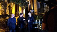 Ghost Adventures: Haunted Savannah Pictures from Travel Channel