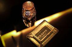 Restless Design   Bronze Bar & Cocktail Lounge Light Bulb, Cocktails, Lounge, Bronze, Bar, Lighting, Luxury, Metal, Interior