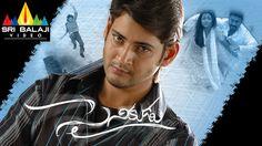 Sainikudu Telugu Full Movie | Mahesh Babu, Trisha | Sri Balaji Video