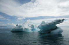 alaska's hubbard glacier.......yakutat bay