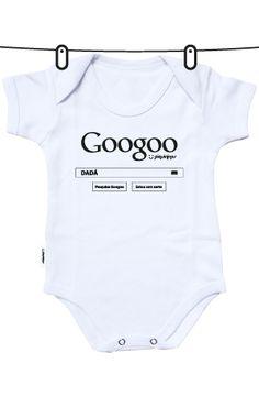 Googoo -  R$18,00 (P, M ou G)