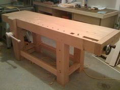 Roubo Workbench Lumber Pack - Need 2 Packs!