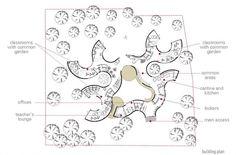Instant House @ School Winning Proposal,floor plan 02