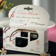 Wedding Camera per far divertire gli invitati durante il ricevimento!