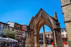 Guimarães | Turismo en Portugal