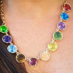Buenos dìas!! Collar Gòmez, disponible mañana en nuestra web: www.dandua.com #Dandúa #colchas #complementos #colgantes #collares #bisuteria #colores#piedras#BBB #chic#moda #fashion #divertido#elegante#verde #rojo#azul#dandúa