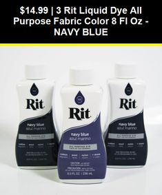 Other Home Cleaning Supplies Aspiring Rit All Purpose Fabric Liquid Dye Flame