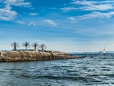 Oslo guided bike tours & rentals, Norway