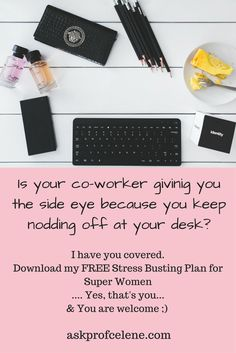 Looking for a go-to plan to unwind after work and get the TLC you need? As a Bonus you might get the best night's sleep you have in years :) Health And Nutrition, Health Tips, Health And Wellness, Creating A Business, Stressed Out, Our Body, Super Women, Weight Loss, How To Plan
