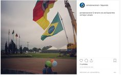 Passo Fundo - Caroline Domingos para o instagram do Jornal o Nacional Painting, Instagram, Art, Step By Step, 10 Years, Frosting, Journaling, Backgrounds, Fotografia