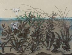 Paintings by Sang Ji Jo