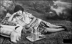 1920s iran | Vintage Fashion in Iran: Photographs from the first half of the ...