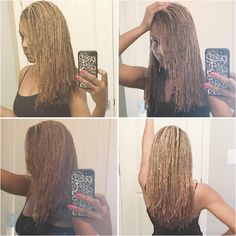 "135 Likes, 11 Comments - Taneesha (@livelovelockit) on Instagram: ""Happy LOCKIVERSARY to meeee! #4yearsin #stillinlove #washday #trimtime #sisterlocks…"""