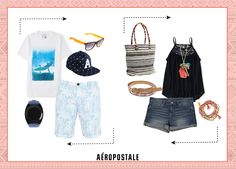 Ready for the summer   AERO Summer 2015 #wearWhatyouWantMX