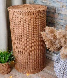 Ольга Носарева Storage Baskets, Hamper, Laundry Basket, Wicker, Photo Wall, Organization, Home Decor, Getting Organized, Photograph