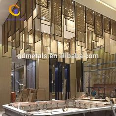 add to compareshare metal hanging ceiling stainless steel ornamental ceiling - Cheapest Ceiling Material