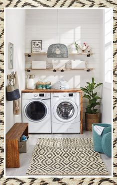 The laundry room is often forgotten when decorating a house but with beautiful furniture and decor &; The laundry room is often forgotten when decorating a house but with beautiful furniture and decor &; Britany Grieger with […] Laundry Room Fashion Room, Elegant Living Room Decor, Room Design, Home, Beautiful Furniture, Room Interior, Beige Living Rooms, Room Remodeling, Apartment Laundry Room Decor