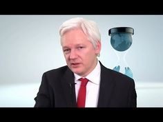 Julian Assange Press Conference and Q&A on Vault 7, Year Zero and the CI...