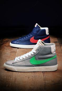 Stussy x Nike Blazer Retro Coming Soon  36bc607aa