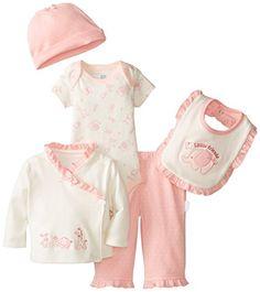 Vitamins Baby Baby-Girls Newborn Little Friends 7 Piece Gift Set, Pink, 3 Months Vitamins Baby http://www.amazon.com/dp/B00JUFPYJ8/ref=cm_sw_r_pi_dp_tbjhub1CJVQ6Z